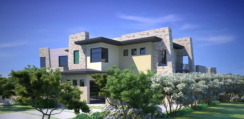 Scott Residential Design